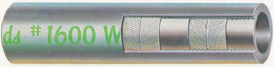 EXTRA HEAVY-DUTY WATER/HEATER HOSE - SERIES 160 (#88-1601006) - Click Here to See Product Details