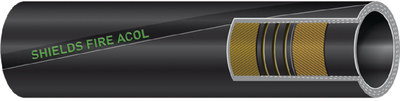 TYPE A2 FUEL FILL HOSE - SERIES 350 (#88-3501783) - Click Here to See Product Details