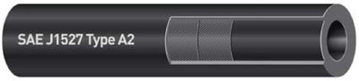TYPE A1-15 LOW PERMEATION FUEL HOSE - SERIES 368 (#88-3680565) - Click Here to See Product Details