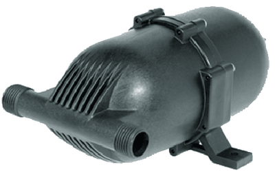 ACCUMULATOR TANK (#275-182200) - Click Here to See Product Details