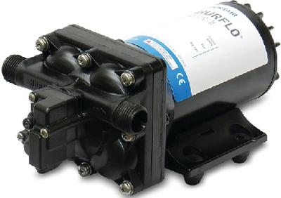 SHURFLO BLASTER II PUMP 12V (4238-121-E07)
