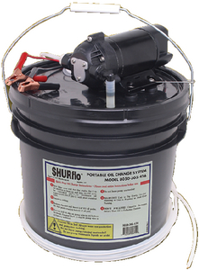 OIL CHANGE/WINTERIZING SYSTEM (#275-8050305426) - Click Here to See Product Details