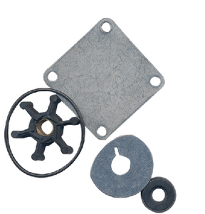 DIAPHRAGM UTILITY PUMP (#275-9412000) - Click Here to See Product Details