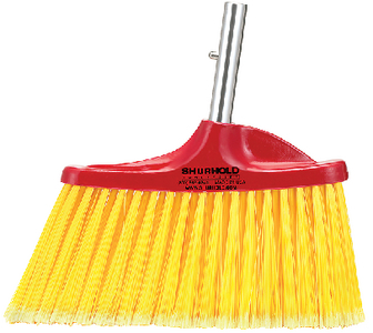 ANGLED FLOOR BROOM (#658-120) - Click Here to See Product Details