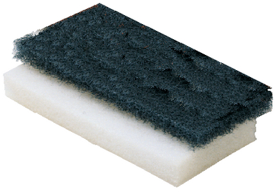 SWIVEL PAD & SCRUBBERS (#658-1701) - Click Here to See Product Details