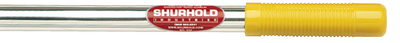 SHURHOLD SYSTEM FIXED LENGTH HANDLE (#658-713) - Click Here to See Product Details