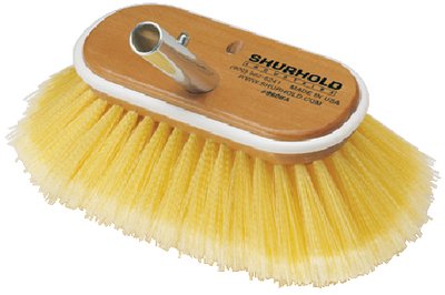 DECK BRUSHES (#658-955) - Click Here to See Product Details