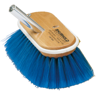 DECK BRUSHES (#658-970) - Click Here to See Product Details
