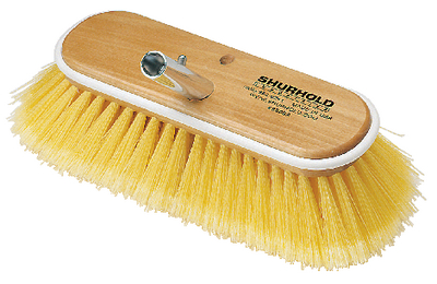 DECK BRUSHES (#658-985) - Click Here to See Product Details