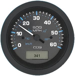 SIERRA ECLIPSE SPEEDO GPS-80MPH (781-684-080P)
