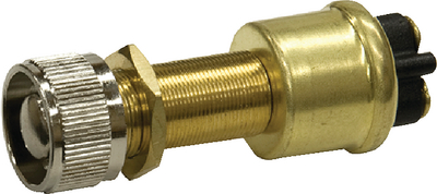MOMENTARY PUSH-BUTTON SWITCH (#11-MP39360) - Click Here to See Product Details
