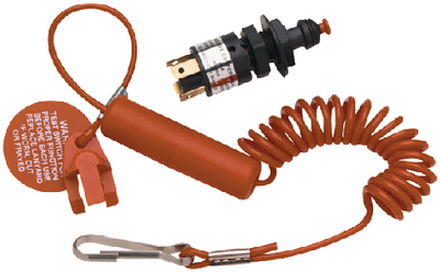 EMERGENCY ENGINE CUT-OFF SWITCH (#11-MP40990) - Click Here to See Product Details