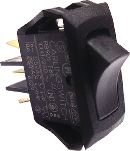 NARROW BODY ROCKER SWITCH (#11-RK19640) - Click Here to See Product Details