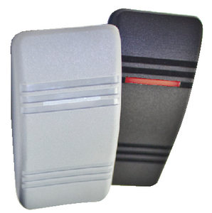 CONTURA III<sup>®</sup> WEATHER RESISTANT ROCKER SWITCHES (#11-RK19890TP) - Click Here to See Product Details