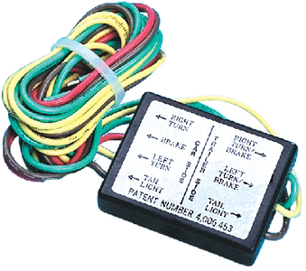 ELECTRONIC CONVERTER (#11-TC43504) - Click Here to See Product Details
