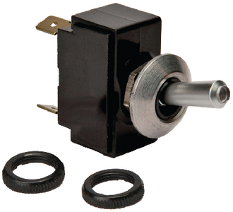 SIERRA SWITCH-TOGGLE ON-OFF-ON DPDT (TG23020)