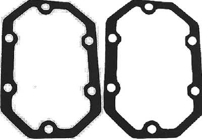 JOHNSON / EVINRUDE (OMC) RECTIFIER MOUNTING GASKET (#47-0155) - Click Here to See Product Details