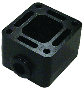 MANIFOLD RISER SPACER (#47-1908) - Click Here to See Product Details