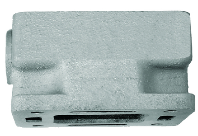 MANIFOLD RISER SPACER (#47-1949) - Click Here to See Product Details