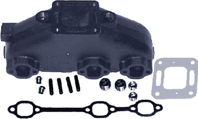 MANIFOLDS (#47-19521) - Click Here to See Product Details