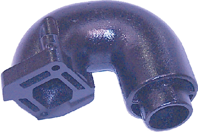 EXHAUST ELBOWS & RISERS (#47-19751) - Click Here to See Product Details
