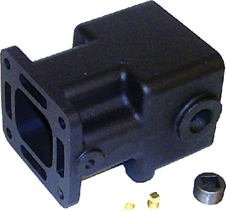 MANIFOLD RISER SPACER (#47-1985) - Click Here to See Product Details