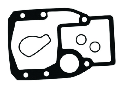 OUTDRIVE GASKET SET OMC COBRA (#47-2613) - Click Here to See Product Details
