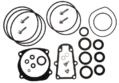 DRIVE & LOWER UNIT SEAL KIT (#47-2623) - Click Here to See Product Details