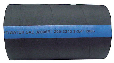 EXHAUST HOSES (#47-2766) - Click Here to See Product Details