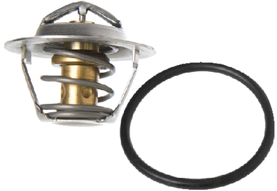 VOLVO THERMOSTAT KIT (#47-3615) - Click Here to See Product Details