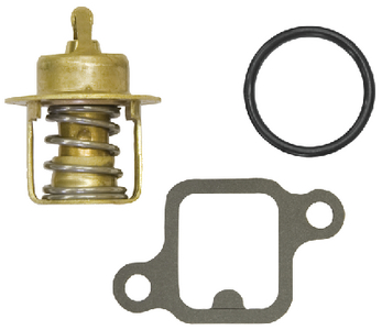 VOLVO THERMOSTAT KIT (#47-3621) - Click Here to See Product Details