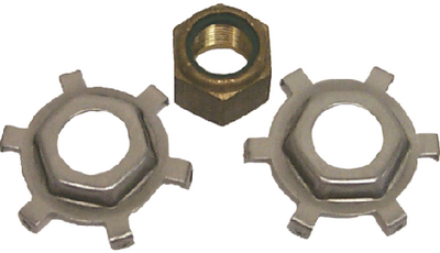 PROP NUT KIT (#47-3701) - Click Here to See Product Details