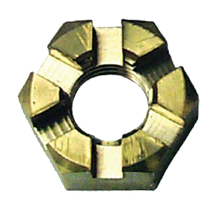 PROP NUT (#47-3705) - Click Here to See Product Details