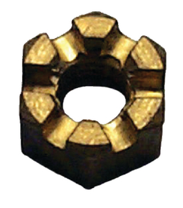 PROP NUT (#47-3707) - Click Here to See Product Details