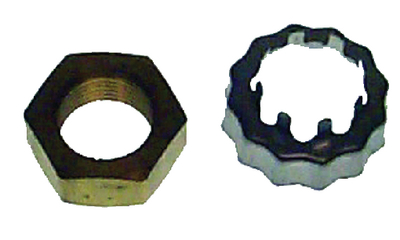PROP NUT KIT (#47-37081) - Click Here to See Product Details