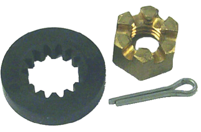 PROP NUT KIT (#47-3717) - Click Here to See Product Details