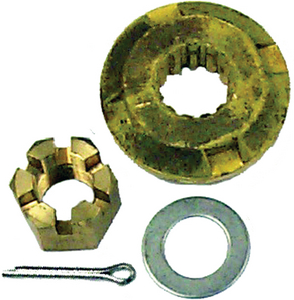 PROP NUT KIT (#47-3777) - Click Here to See Product Details