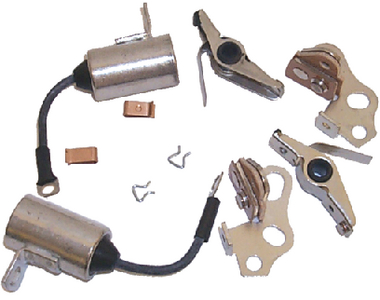 IGNITION TUNE UP KIT JOHNSON/EVINRUDE  (#47-5002) - Click Here to See Product Details