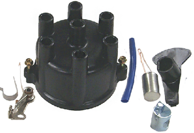 COIL KIT -OMC (#47-5276) - Click Here to See Product Details