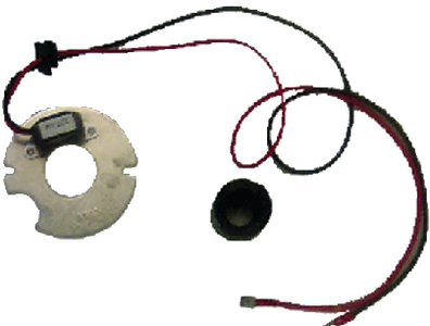 IGNITOR ELECTRONIC CONVERSION KIT (#47-52931) - Click Here to See Product Details