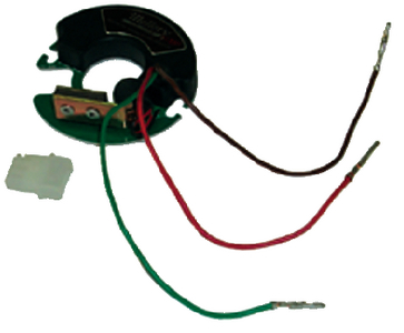 IGNITION MODULE (#47-5488) - Click Here to See Product Details