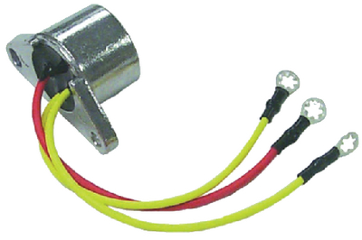 JOHNSON/EVINRUDE RECTIFIER (#47-5708) - Click Here to See Product Details