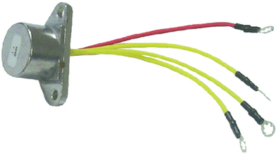 JOHNSON/EVINRUDE RECTIFIER (#47-5709) - Click Here to See Product Details