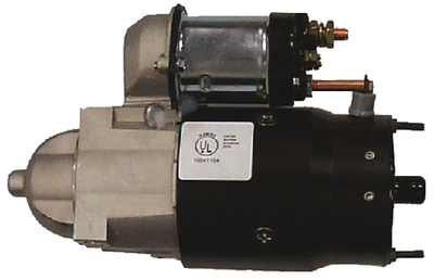 GM STARTER (#47-5910) - Click Here to See Product Details