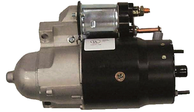 GM STARTER (#47-5911) - Click Here to See Product Details