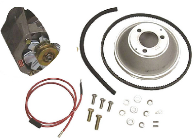 ALTERNATOR CONVERSION KIT (#47-59531) - Click Here to See Product Details