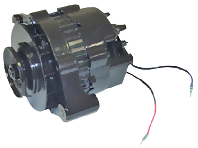 ALTERNATORS (#47-5966) - Click Here to See Product Details