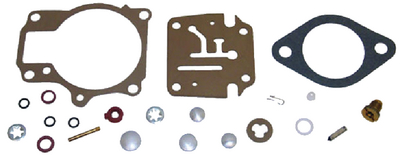 CARBURETOR KIT OMC (#47-7042) - Click Here to See Product Details