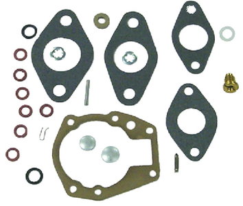 CARBURETOR KIT OMC (#47-7043) - Click Here to See Product Details