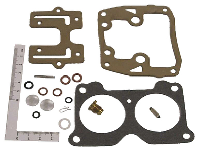CARBURETOR KIT OMC (#47-7046) - Click Here to See Product Details